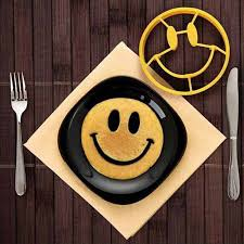 smile breakfast mold loading zoom