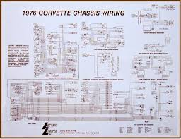 1977 corvette wiring diagrams image 1977 corvette wiring diagram 1977 auto wiring diagram schematic on 1977 corvette wiring diagrams