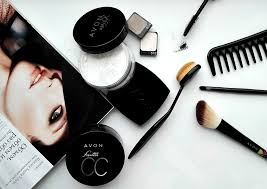 magazine gloss women cosmetics beauty care makeup