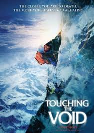 touching the void movie review roger ebert touching the void