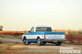 1972 Chevy C10 - A Part Of The Family - Hot Rod Network