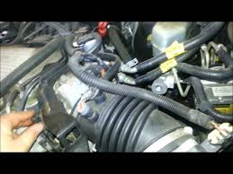 chevy uplander engine diagram how to bleed coolant system 3 1 3 4 liter