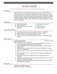 Perfect Resume Best Free Collection My Templates Examples Build A