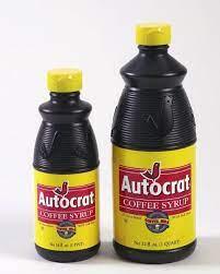 Последние твиты от autocrat coffeesyrup (@autocratsyrup). Autocrat Coffee Syrup Home Facebook