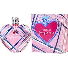 <b>Vera Wang Preppy</b> Princess Perfume | FragranceNet.com®