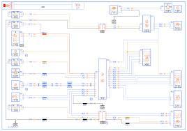 renault megane wiring diagram boulderrail org Renault Megane Wiring Diagram renault scenic fuse box wiring diagram pleasing renault megane wiring diagram for 2008 renault megane