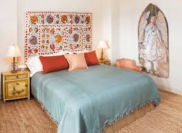 theme tapestry bedroom ideas
