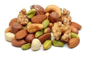 groente die rijk is aan ijzer vezels en eiwitten