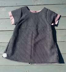 Black Dress Ample Size 18 Months