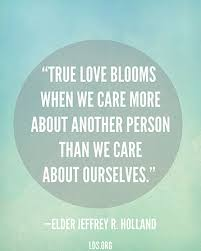 What Is Love Quotes Classy True Love Blooms