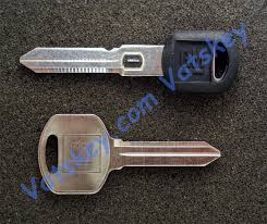 Oem Vats Keys And Secondary Keys For Gm Vehicles And Help