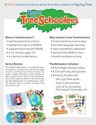 Science Themed Backgrounds Rachel The Treeschoolers Songs Sign Language Videos