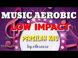 Musik aerobic low impact ini sangat cocok untuk senam aerobic kelas pamula #musiksenam #musikaerobic #lowimpact. Download Musik Aerobic Low Impact 1 Jam Slow Daily Movies Hub