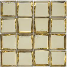 cubic glass mosaic backsplash glass mosaic wall decoration glass tile