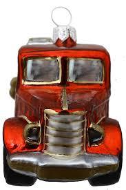 Feuerwehr Als Christbaumschmuck