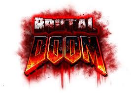 Brutal Doom Logo image - xgutsx83 - Mod DB