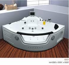 permalink to massage bathtub bubble jet spa