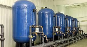 Ионообменная очистка воды преимущества и особенности метода