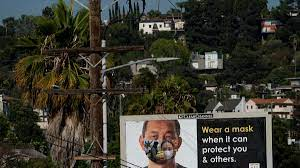 Coronavirus: Los Angeles to reinstate ...