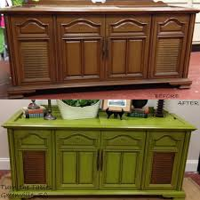 chalk paint furniture before and afterMakeover Monday  Before and After  American Paint Company
