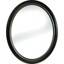 oil rubbed bronze round mirror oil rubbed bronze wall mirror best polished oval oil rubbed bronze
