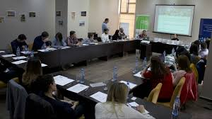 office stereotypes. Trainings On Consumer Rights And Cultural Stereotypes In Media Reporting Office