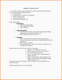 literary analysis essays toreto co essay example u nuvolexa  essay about healthy eating analytical thesis also how to literary example structure form literary essay essay