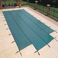winter pool covers. Solid-Safety-Pool-Cover Winter Pool Covers A