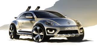 2018 volkswagen beetle dune. fine volkswagen volkswagenu0027s beetle dune concept previews future bug crossover 2014  detroit auto show on 2018 volkswagen beetle dune t