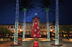 Downtown Chandler Christmas Tree Lighting Things To Do For Christmas In The Greater Phoenix Area
