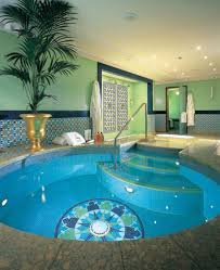 Stunning Indoor Pool Design Considerations