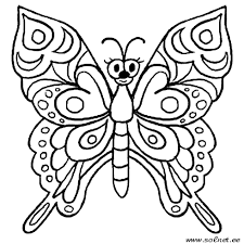 Small Picture Butterfly with Flowers Coloring Pages Butterfly Coloring Sheets