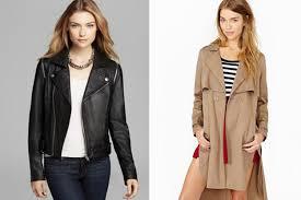 best winter coats the layered jacket combo