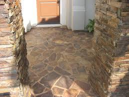 expert flagstone paver quartzite slate tiile restoration refinishing services sd