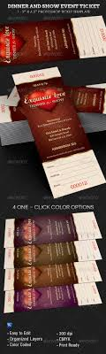 doc dinner ticket template ticket template word excel dinner and dance event ticket template by 4cgraphic dinner ticket template