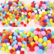 Pom Pom Decorations Popular Fluffy Pom Pom Decorations Buy Cheap Fluffy Pom Pom