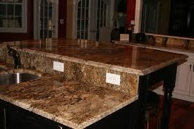 Marble Or Granite For Kitchen Granite Countertops Granite Countertops Amish Cabinets Flooring