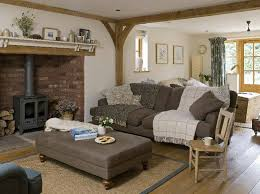 country cottage furniture ideas. plain ideas just goes to show you donu0027t need clutter get the country cottage living  room feel a really comfy sofa some woodwork and fireplace to cottage furniture ideas
