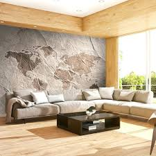 Wandbild Schlafzimmer Modern Leinwand Wandmalerei Abstrakte Meer