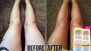 Jergens Natural Glow Light To Medium Jergens Natural Glow Wet Skin Moisturizer Review