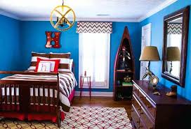 brilliant joyful children bedroom furniture. Blue Kids Bedroom With Bright Walls Vanity Drawers . Brilliant Joyful Children Furniture