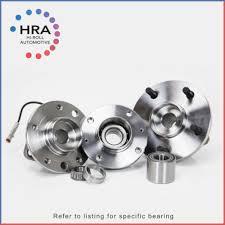 car bearings. rear wheel bearing for ford falcon ute/van au, ba, bf - 1 tonne 2002-2007 car bearings