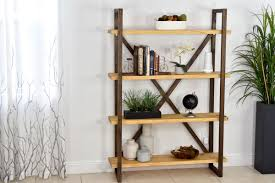 there is just something satisfying about creating your own piece of furniture i m excited to show you the steps i took to create this rustic bookshelf that