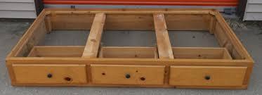 table fancy underbed drawers wood 18 diy under bed drawer jpg x42395 charming underbed drawers