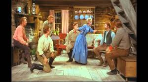 Wife hunt 13 seven brides