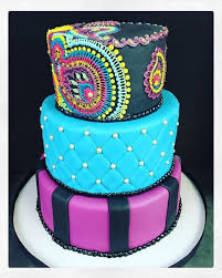 Teen Adult Birthday Cakes Azucar Bakery