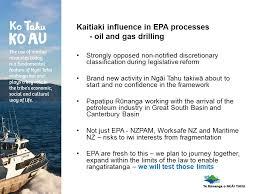 "Image result for ""maori"" ""ngai tahu"" mining oil"