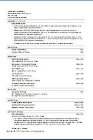 Typical Resume Format Delectable Proper Resume Formats Career Trend