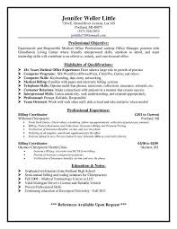 Medical Billing Resume Template Extraordinary Medical Billing Specialist Resume Inspirational Sample Medical