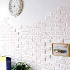Buy 3D DIY Home Decal Creative Brick ...